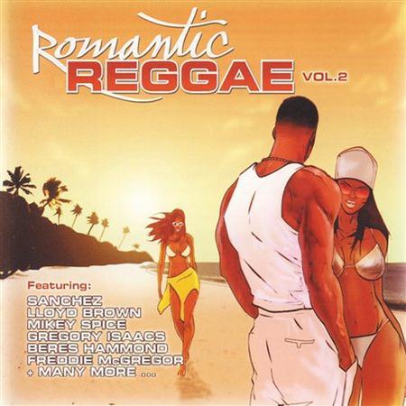Gregory Isaacs - Romantic Reggae Volume 2 - Zortam Music