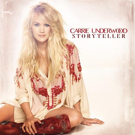 Carrie Underwood - Church Bells - Zortam Music