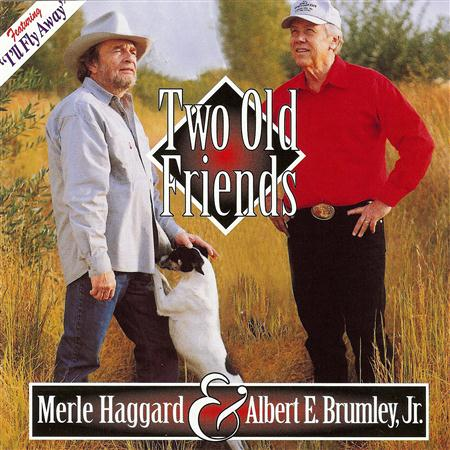 MERLE HAGGARD - Two Old Friends - Zortam Music