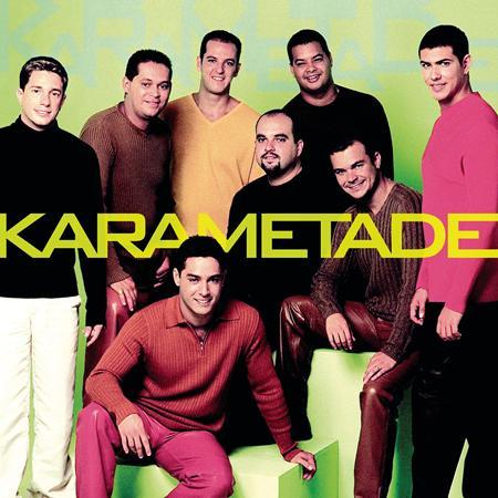 Acad�mia do Samba - Karametade - Lyrics2You