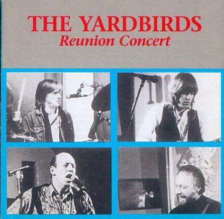 The Yardbirds - Reunion Jam [live] - Zortam Music