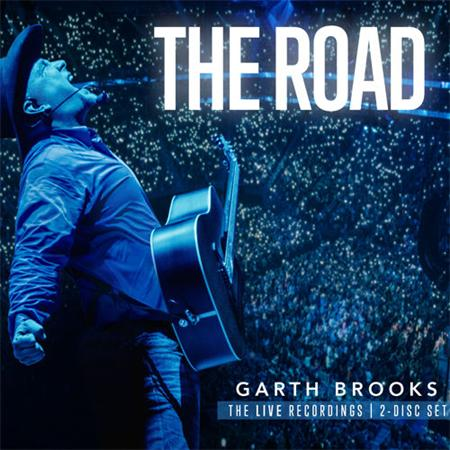 Garth Brooks - The Ultimate Collection The Road - The Live Recordings [disc 1] - Zortam Music
