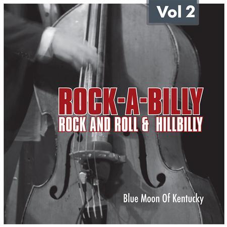 Elvis Presley - Rock-A-Billy –rock And Roll & Hillbilly - Zortam Music