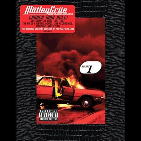 Motley Crue - Music To Crash Your Car To Vol 1 Disc 2 - Zortam Music