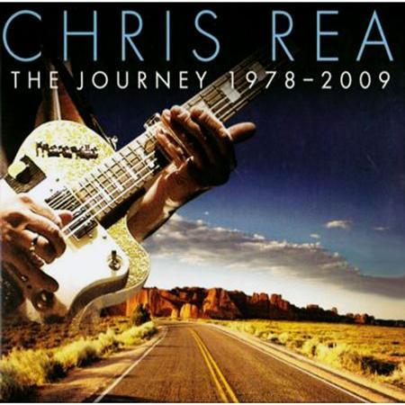 Chris Rea - The Journey 1978-2009 [disc 1] - Zortam Music