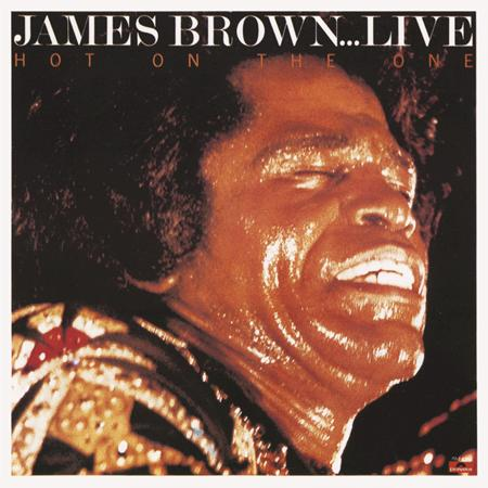 James Brown - ... Live, Hot On The One - Zortam Music