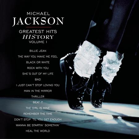 Michael Jackson - Greatest Hits History - Vol - 1 - Zortam Music
