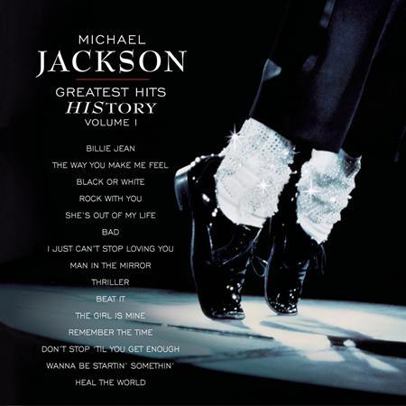 Michael Jackson - Greatest Hits History - Vol - 1 - Lyrics2You