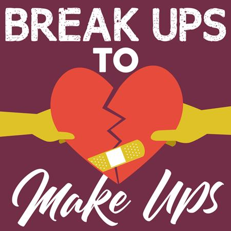 Billie Eilish - Break Ups To Make Ups - Zortam Music