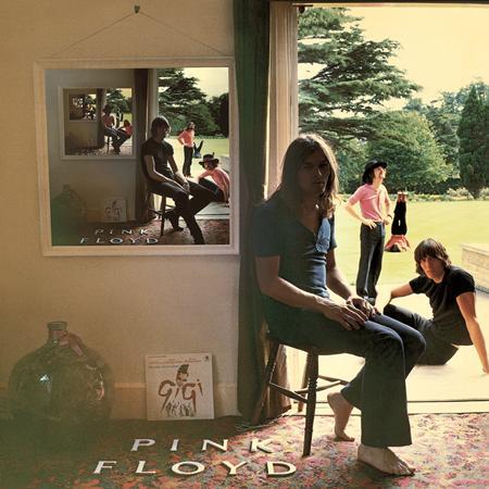 Pink Floyd - Ummagumma - Disc 1 Live - Zortam Music