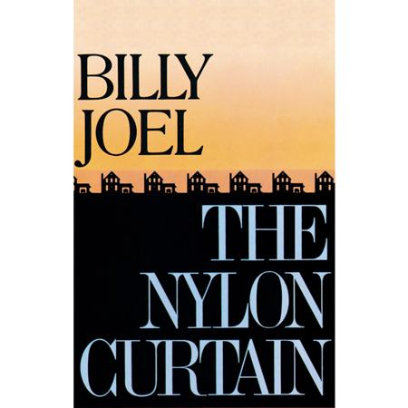 Billy Joel - The Nylon Curtain MFSL - Zortam Music