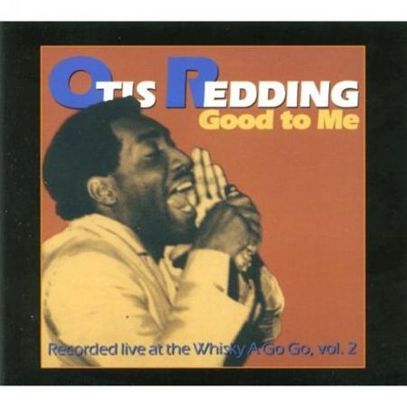 Otis Redding - The Legend - Live - Zortam Music