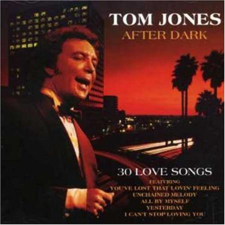 Tom Jones - The Love Songs - Zortam Music