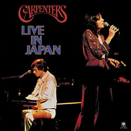 CARPENTERS - Carpenters Greatest Hits - Zortam Music