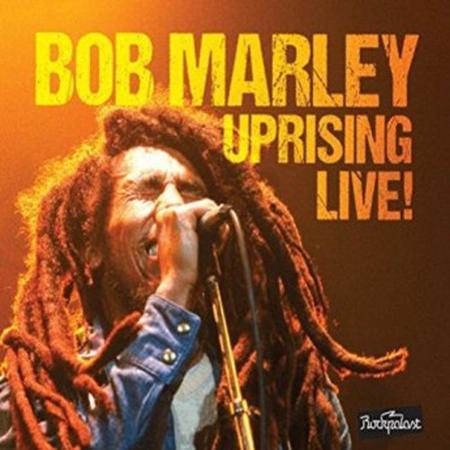Bob Marley & The Wailers - Uprising Live! Live At Dortmund 6/13/1980 - [disc 1] - Zortam Music