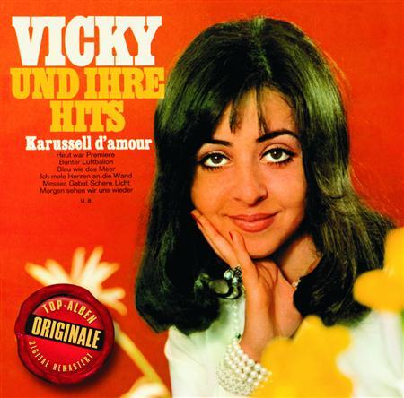 Vicky Leandros - Vinyl Raritaeten 72 - Zortam Music