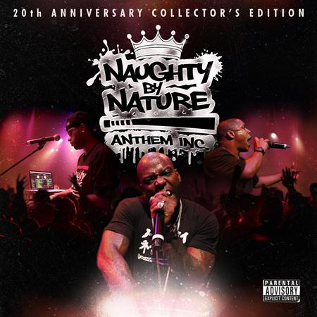 NAUGHTY BY NATURE - Anthem Inc. - Zortam Music