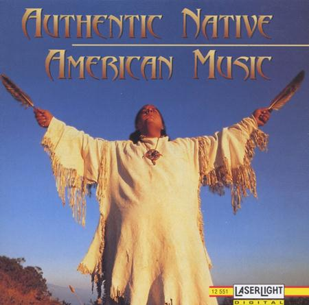 Various Artists - Authentic Music Of The American Indian - Zortam Music