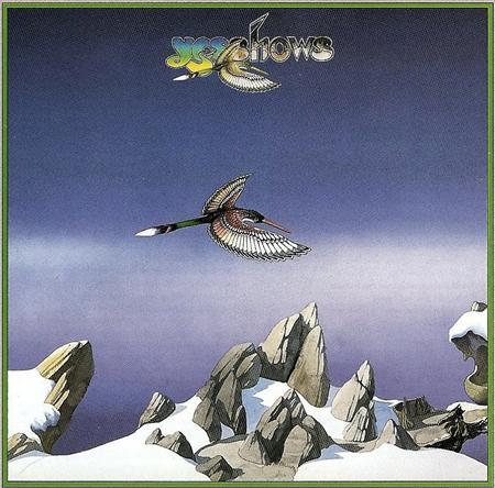 Yes - Yesshows [bonus Track] [disc 2] - Zortam Music