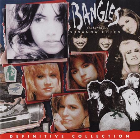 The Bangles - The 80