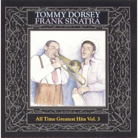 Frank Sinatra - All Time Greatest Hits Volume 4 - Zortam Music