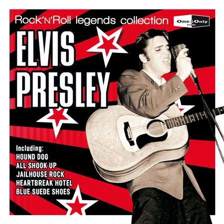 Elvis Presley - Rock