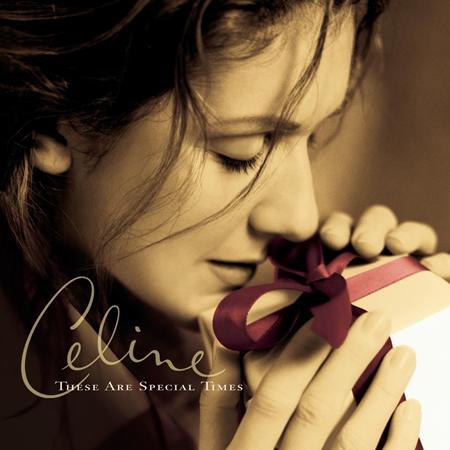 Celine Dion - These Are Special Times - Lyrics2You