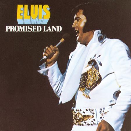 Elvis Presley - Promised Land - Zortam Music
