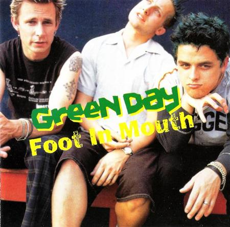 Green Day - Foot In Mouth [live] - Zortam Music
