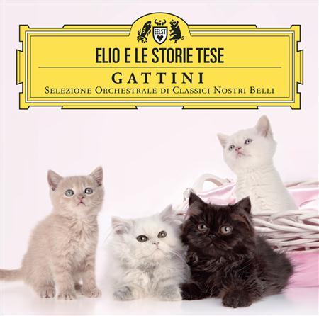 Elio e le storie tese - Gattini - Zortam Music
