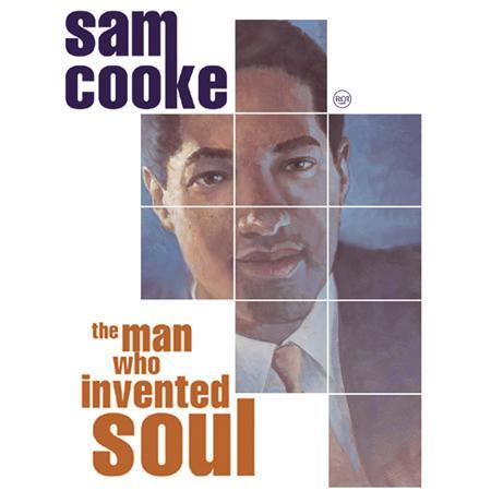 Sam Cooke - The Man Who Invented Soul   Di - Zortam Music