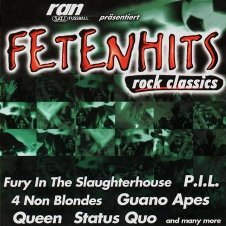 Guano Apes - Fetenhits - Rock Classics (CD 1) - Zortam Music