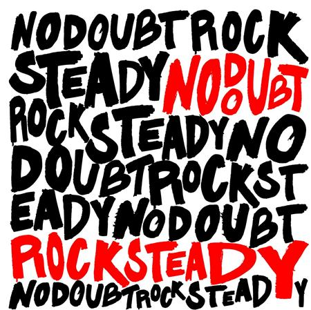 No Doubt - Rock Steady [disc 2] - Zortam Music