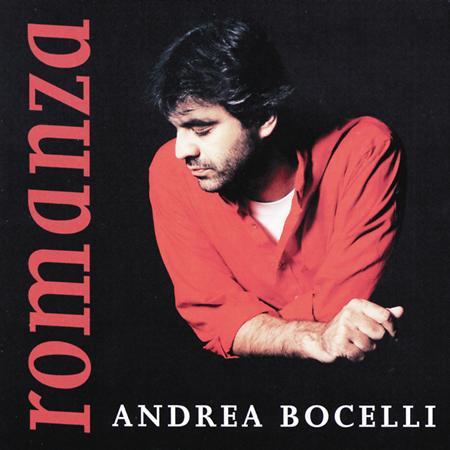 Sarah Brightman & Andrea Bocel - Romanza - Zortam Music
