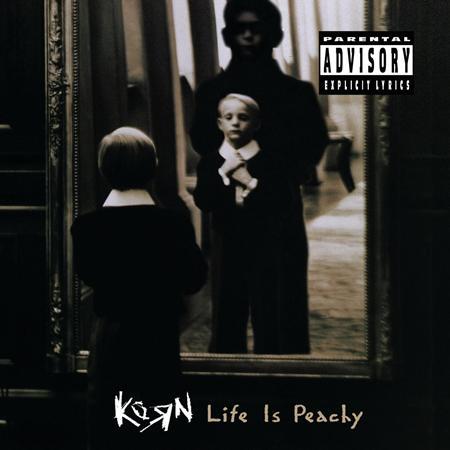 Korn - Life Is Peachy [Bonus Track Version] - Zortam Music