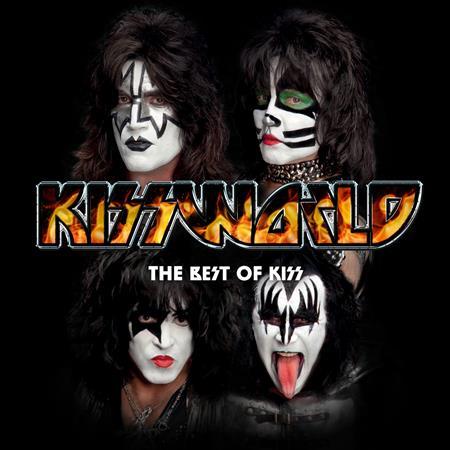 Kiss - Kissworld - The Best Of Kiss - Zortam Music