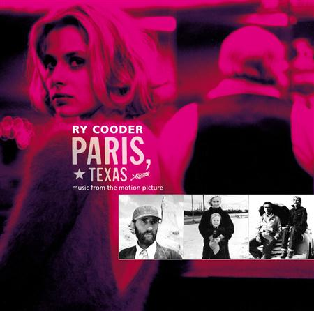 Ry Cooder - Paris, Texas - Zortam Music