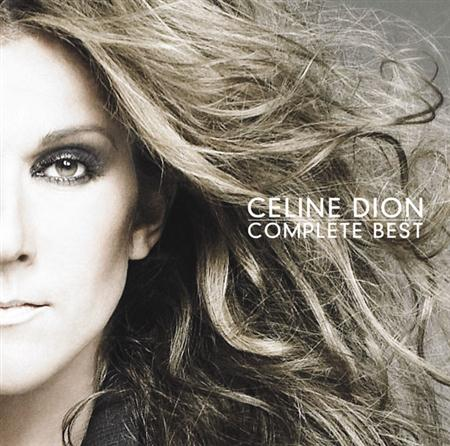 Celine Dion - Complete Best - CD1 - Zortam Music