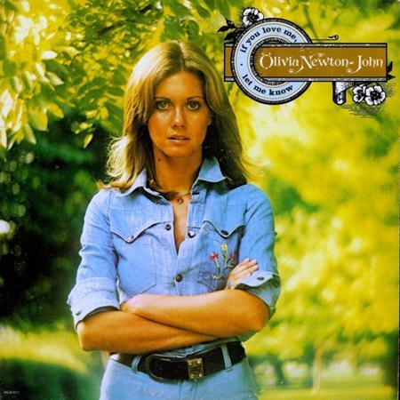 Olivia Newton - If You Love Me, Let Me Know - Zortam Music