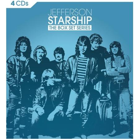 Jefferson Starship - Jefferson Starship Gold - Zortam Music