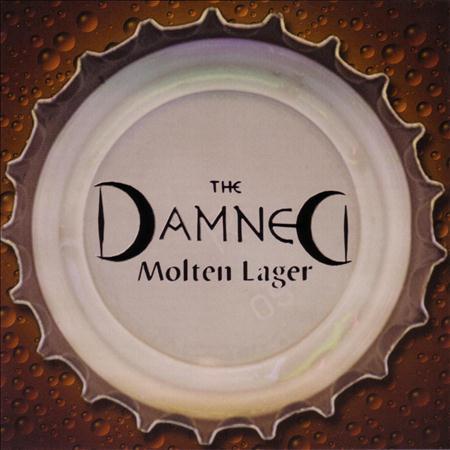 The Damned - Molten Lager - Zortam Music