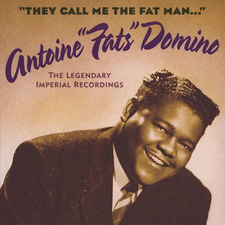 Fats Domino - Detroit City Blues / The Fat Man - Zortam Music