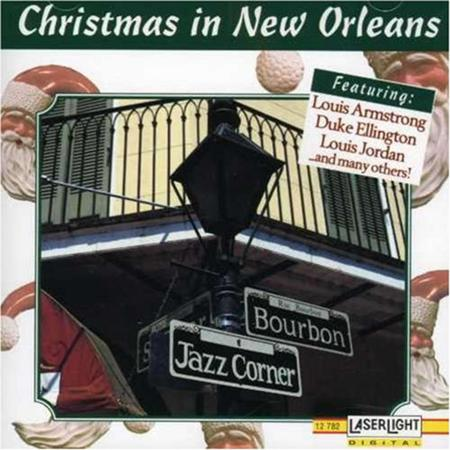 Nat King Cole - Christmas in New Orleans - Zortam Music