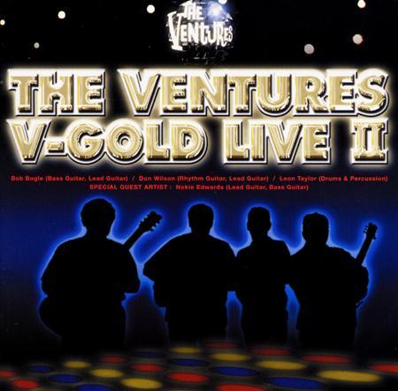 The Ventures - Gold [Gold Label 2000] - Zortam Music