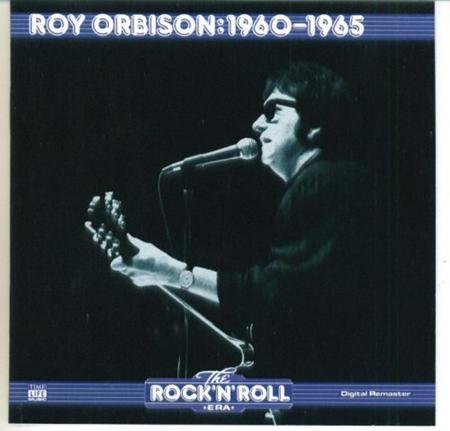Roy Orbison - De Pri Historie - 1962 - Zortam Music