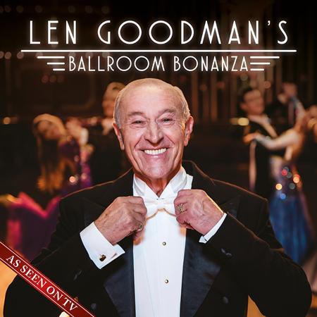 DOLLY PARTON - Len Goodman