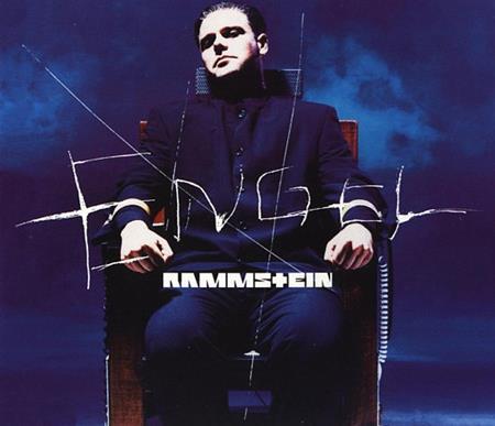 Rammstein - Engel Maxi-CD - Zortam Music