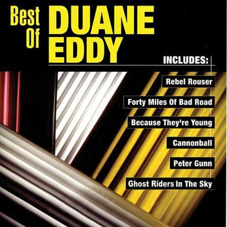 Duane Eddy - Ghost Rider - Zortam Music