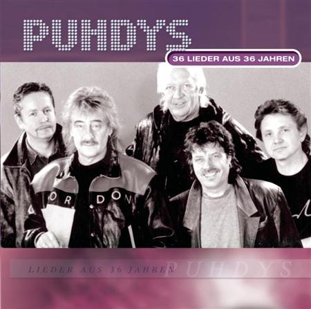 Puhdys - 36 Lieder Aus 36 Jahren [disc 2] - Zortam Music