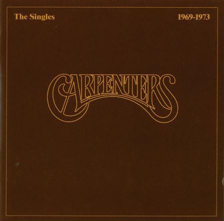 The Carpenters - 1973 The Singles 1969-1973 (Mini LP PT-SHM Universal Japan 2014) - Zortam Music